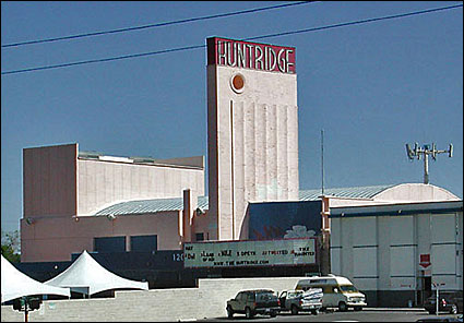 Huntridge Theatre